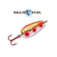 Cucharas Blue Fox