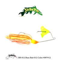 BB-012 Buzz Bait 012 Color #097#12