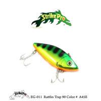 EG-011 Rattlin Trap 90 Color # A45E