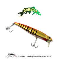 EG-056BL sinking Flex 120 Color # A125E