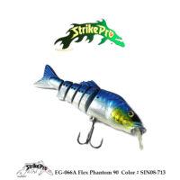 EG-066A Flex Phantom 90 Color # SIN08-713