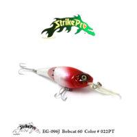 EG-096J Bobcat 60 Color # 022PT