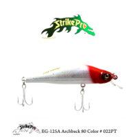 EG-125A Archback 80 Color # 022PT