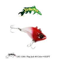 EG-128A Flap Jack 40 Color # 022PT