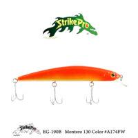 EG-190B Montero 130 Color #A174FW