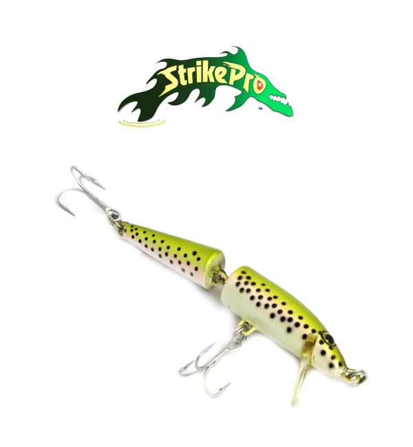 J-007 Jointed Minnow