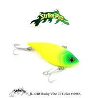 JL-040 Husky Vibe 75 Color # 096S