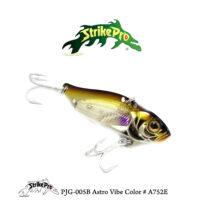 PJG-005B Astro Vibe Color # A752E
