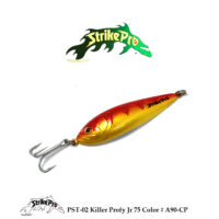 PST-02 Killer Profy Jr 75Color # A90-CP