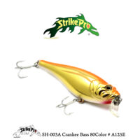 SH-003A Crankee Bass 80Color # A125E