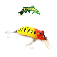 EG-097B Frog Warted Toad 55