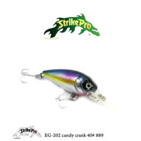 EG-202 candy crank 40# 889