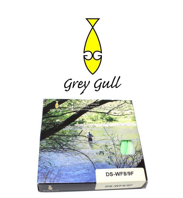 GREY GULL SPEY CAST 3