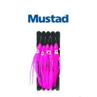 Señuelos Mustad
