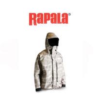 Camperas y Camisetas Rapala
