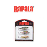 Kit Señuelos Rapala
