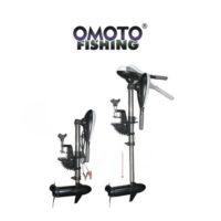 Motores Electricos Omoto