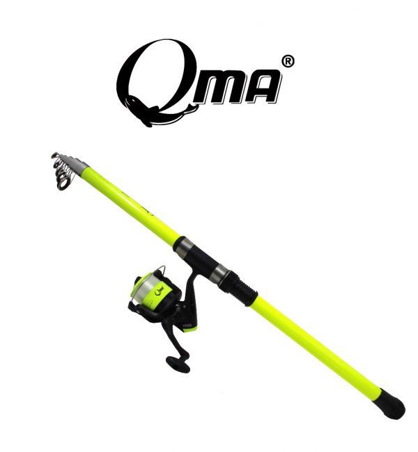 QMA SERIE TC 11