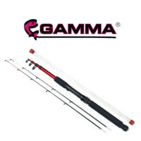 Cañas Gamma
