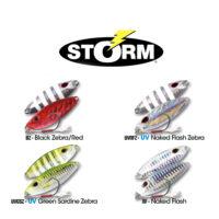 JIG STORM GOMOKU SLOW ROCKER 1