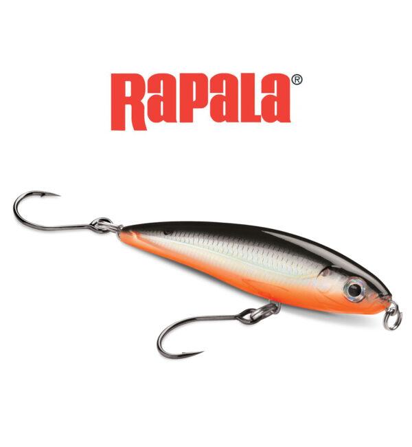 RAPALA X RAP TWICHING MINNOW 1