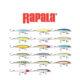 RAPALA X RAP TWICHING MINNOW 3