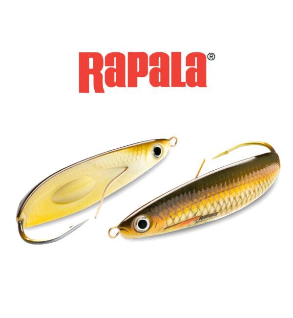 Cuchara Rapala Rattlin' Minnow Spoon 1