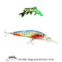 EG-068J Magic Joint 85 Color # A141