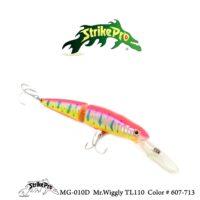 MG-010D Mr 607-713