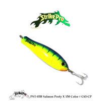 PST-03B Salmon Profy X 150 Color # C63-CP