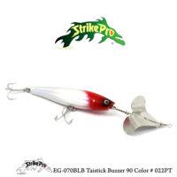 EG-070BLB Taistick Buzzer 90 Color # 022PT