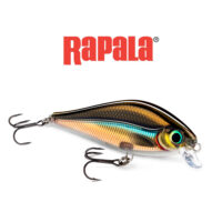 RAPALA SUPER SHADOW RAP 16 5