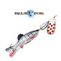 Blue-fox-chaser