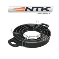 MINI HOME GRILL NTK PARA ANAFES 2