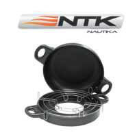 MINI HOME GRILL NTK PARA ANAFES