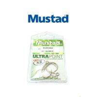 anzuelos mustad 10121NP-DT 1