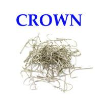 Anzuelos Crown