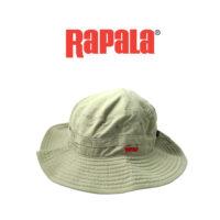 Sombrero Rapala GORAK khaki
