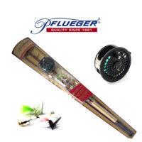 caña pflueger 8056