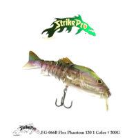 EG-066B Flex Phantom 130 Color # 500G