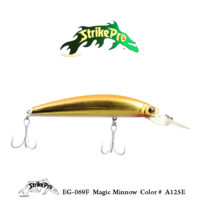 EG-069F Magic -Minnow Color # A125E