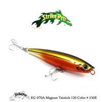 EG-070A Magnun Taistick 120 Color # 530E