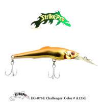 EG-076E Challenger Color # A125E
