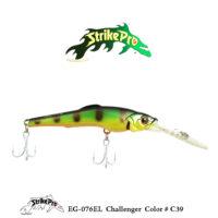 EG-076EL Challenger Color # C39