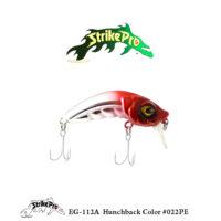 EG-112A Hunchback Color #022PE