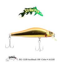 EG-125B Archback 100 Color # A125E