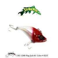 EG-128B Flap Jack 65 Color # 022T
