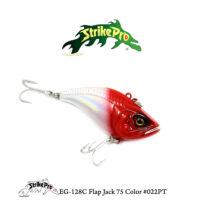 EG-128C Flap Jack 75 Color #022PT