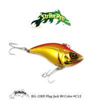 EG-128D Flap Jack 90 Color #C12