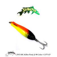 PST-03C Killer Profy Jr 90 Color # C177-CP